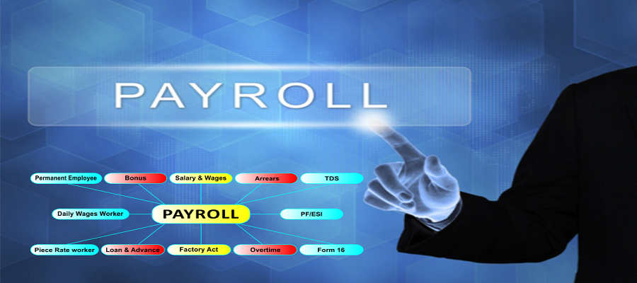 How To Make HR Payroll Software In Saudi Arabia Completely Safe In The Current Epidemic Situation?