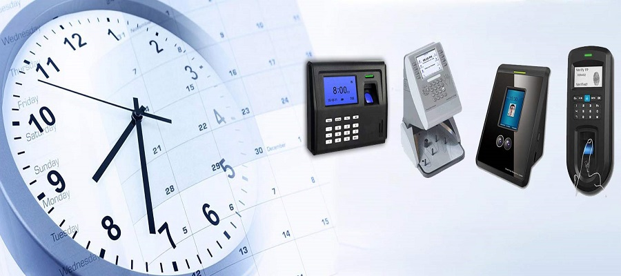 DIFFERENCES BETWEEN CARD SYSTEM TIME CLOCKS AND BIOMETRIC ATTENDANCE SOFTWARE IN SAUDI ARABIA