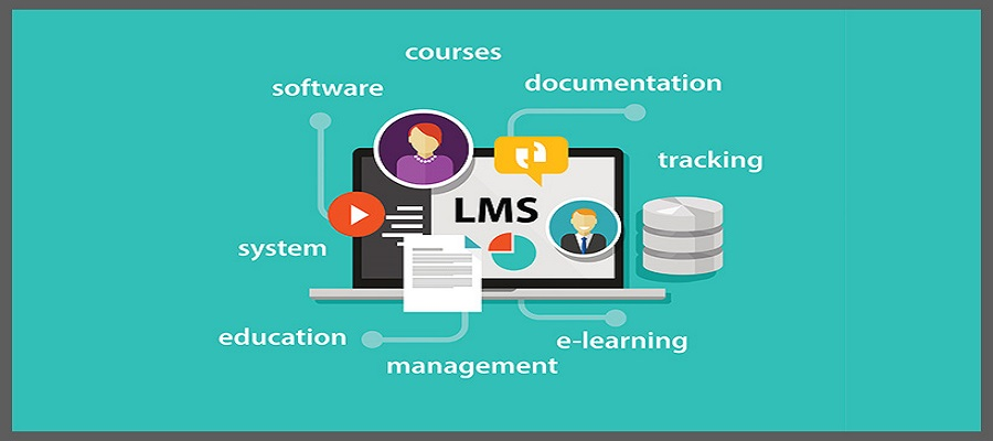 إدارة التعلم المدمج الفعال من خلال برنامج إدارة التعلم في المملكة العربية السعودية